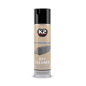 K2 DPF CLEANER 500 ML REGENERATOR FILTRA