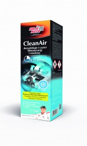 MOJE AUTO CleanAir Arcitic
